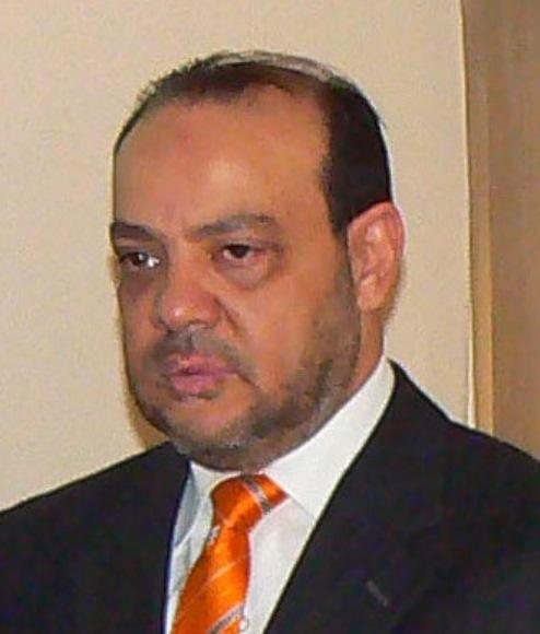 Ahmad Kamal Chaaban