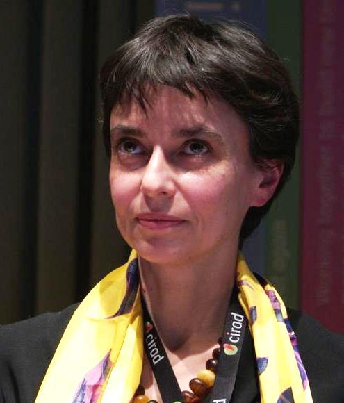 Elisabeth CLAVERIE DE SAINT MARTIN