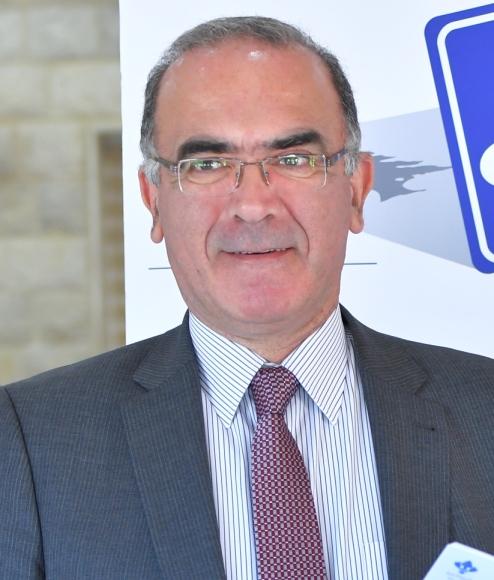 Fadi Barhoush