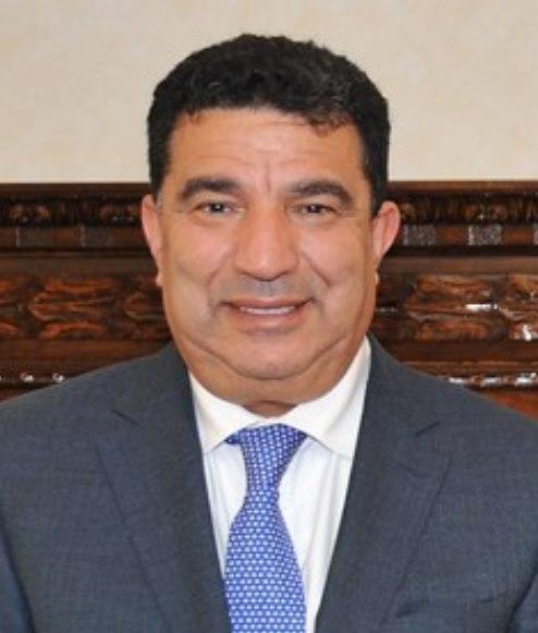Mohamad Moubdi