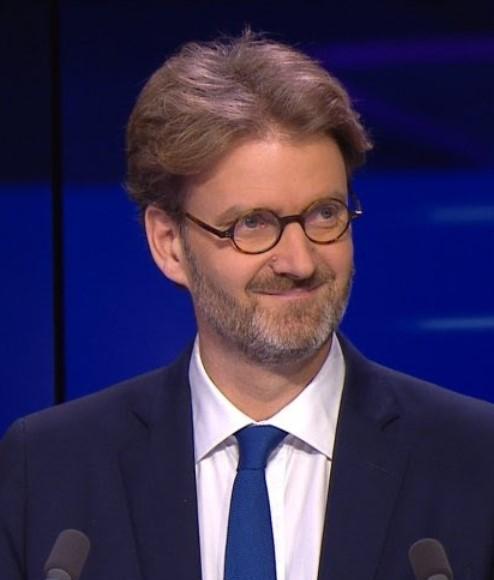 Sébastien MOSNERON-DUPIN