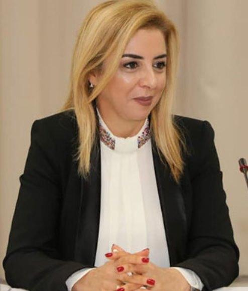 Sonia Ben Sheikh