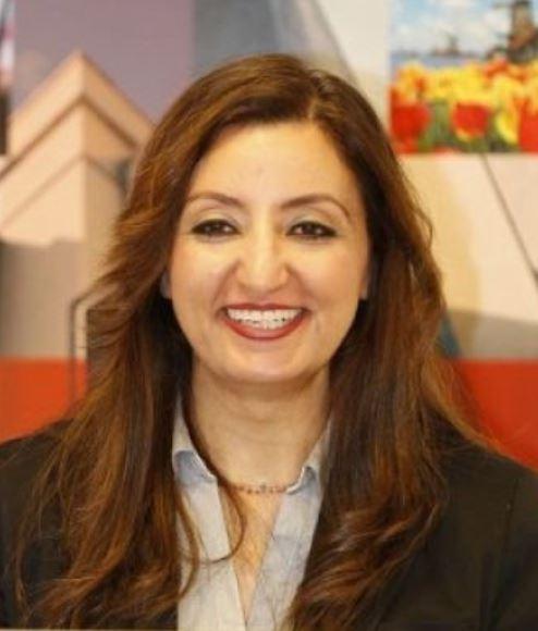 Taghreed Badawoud