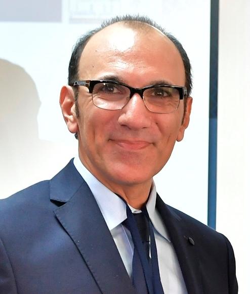 Ghassan Zeenny