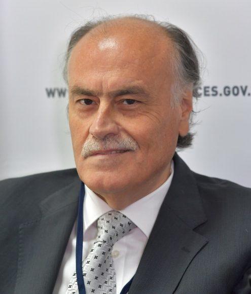 Ibrahim Chahrour