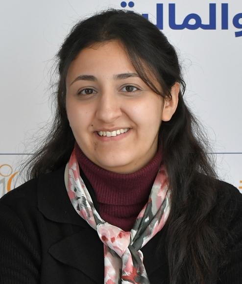 Basma Abdul Khalek
