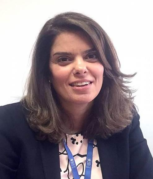 Rola Azour