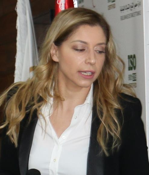 Sarah Shebaya