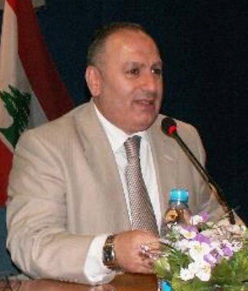 Jamal Zaim Mounajjed