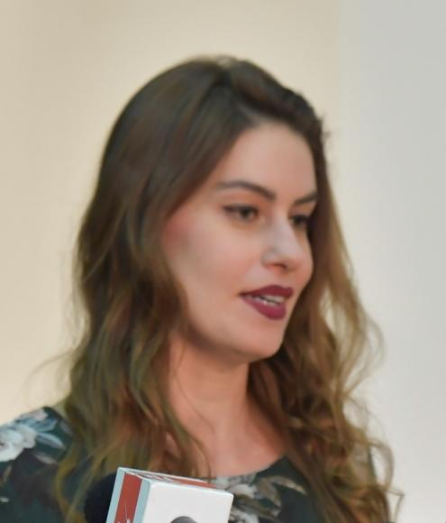 Joy Mourani