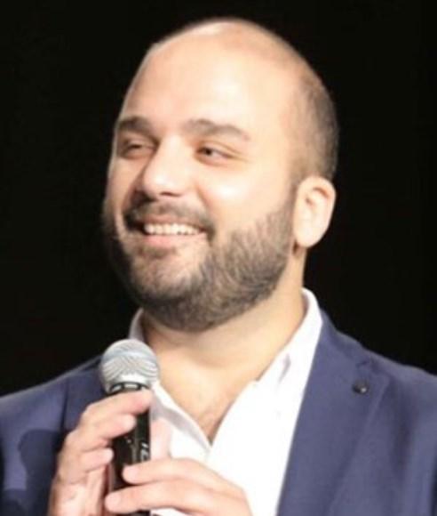 Andre Abi Awad