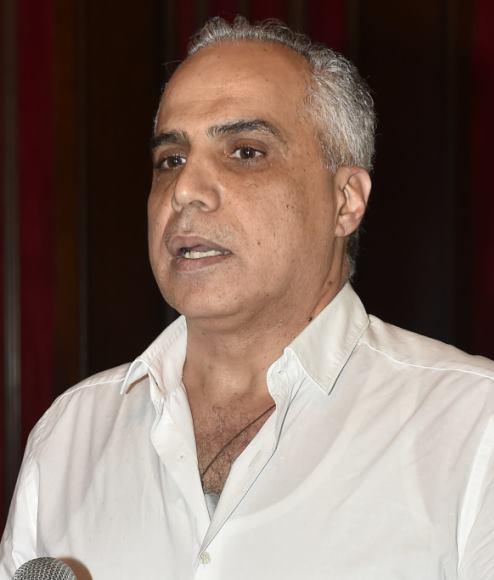 Ahmad Rajab