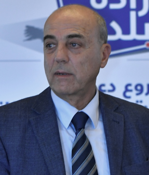 Ali Moussawi