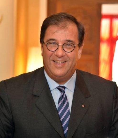 Bruno Foucher