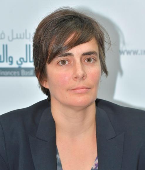 Emmanuelle Lamoureux