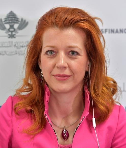 Erika Bozzay