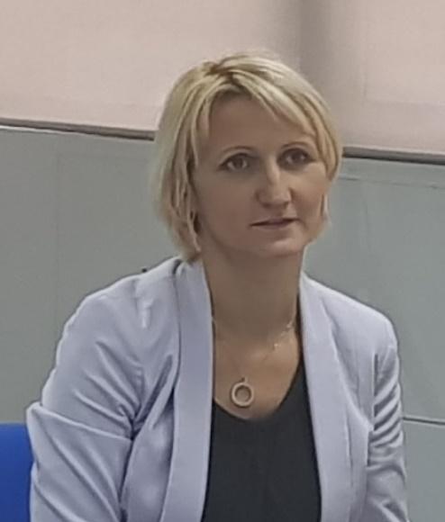 Ivana Korada
