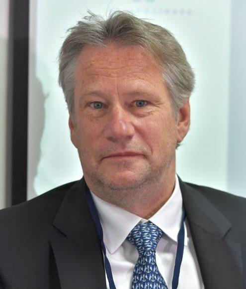 Jan Jackholt