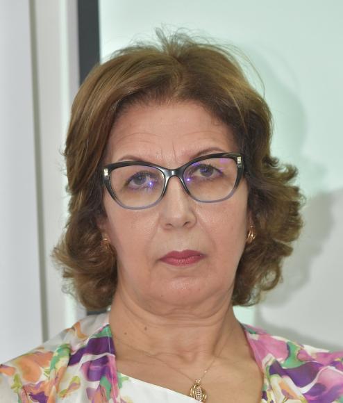 Lamia Zribi