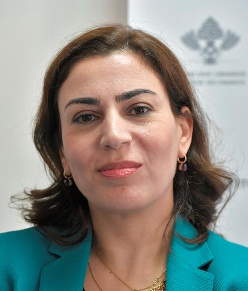 Lara Geadah