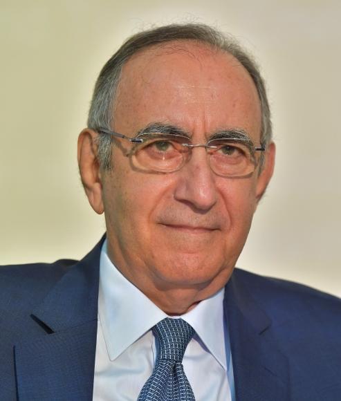 Nicholas Nahas