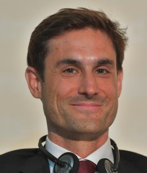 Olivier Ray