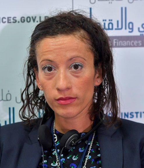 Rachida Bouzekia