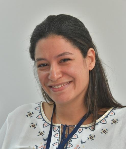 Sahar El Attar