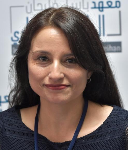 Viviana Mora