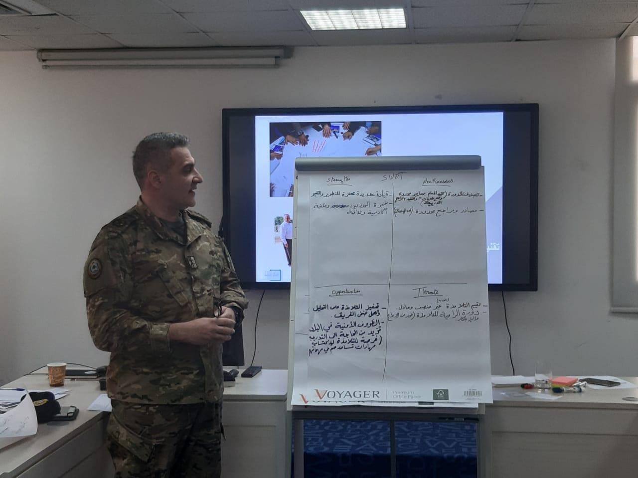 تقنيات التعلم الناشط (2)