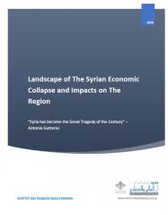 syria report