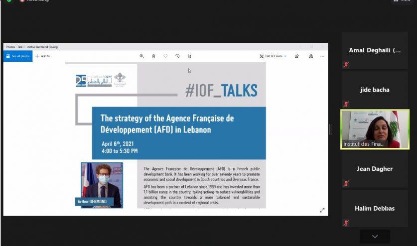 AFD talk 1