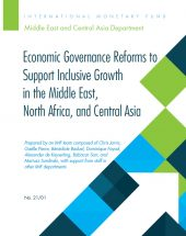 Economic governance