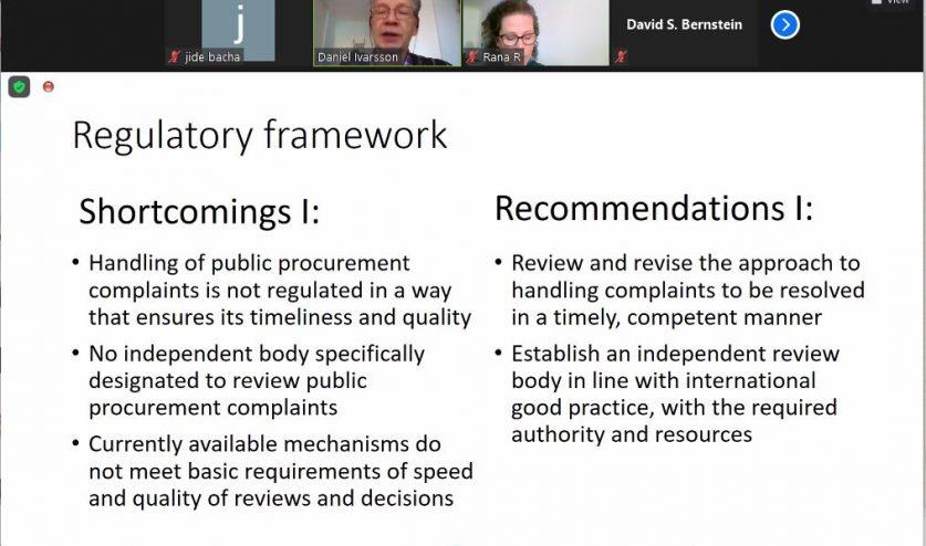 Webinar Complaints PP 5